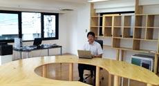 石尾産業東京フロントオフィス