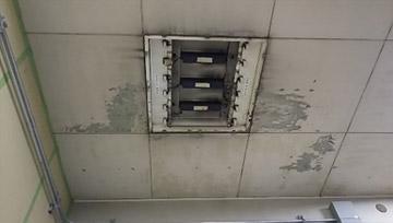 PCB漏洩事故