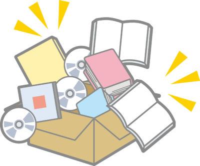 台東区製造業様 古紙回収